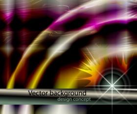 Luxury Abstract background vector art 01
