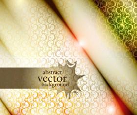 Luxury Abstract background vector art 02