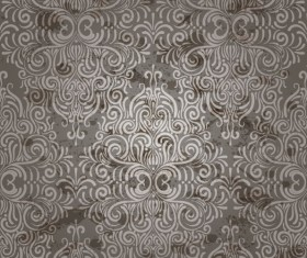 Seamless Decorative pattern vector 03
