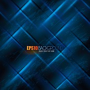 Link toAbstract blue grid background  vector 02