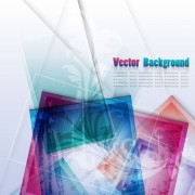 Link toVector background of abstract colorful art 02