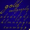 Elements of Different alphabet vector set 03