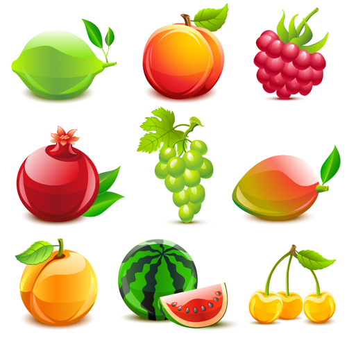 free vector vegetables clipart - photo #6