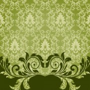 Link toOrnate vintage floral vector backgrounds art 04