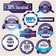 Link toSet of quality guaranteed vector labels 02