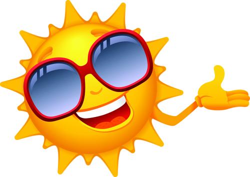 Broadford Primary: Summer Sun