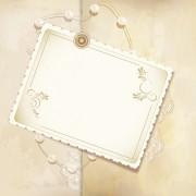 Link toSet of vintage photo frames vector 02