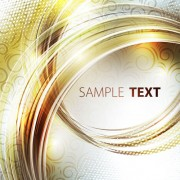 Link toAbstract of swirl waves background vector 01