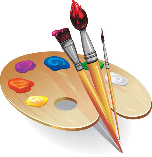 Adult Beginner's Watercolor