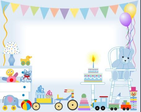 Cute baby design elements vector graphic set 06 over millions cute baby design elements vector graphic set 06 toneelgroepblik Choice Image