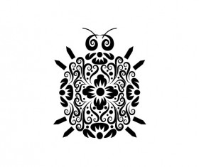 Collection of Hand drawn Animal Pattern vector 02