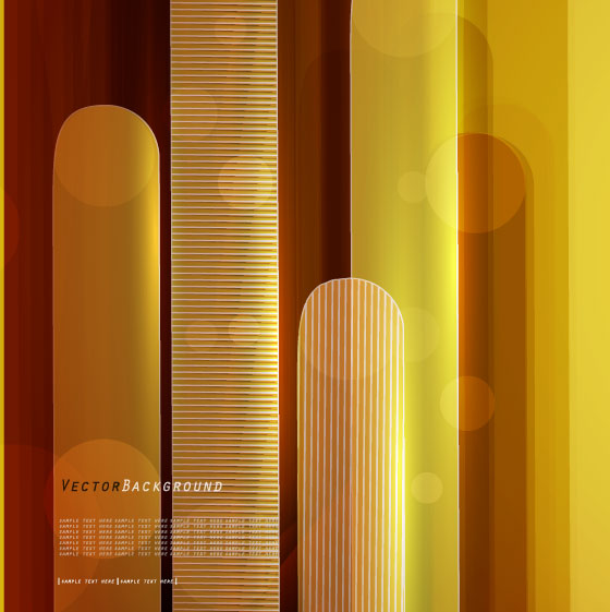 Abstract background with Light beam vector vector 05