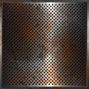 Link toMetal perforated vector background 04
