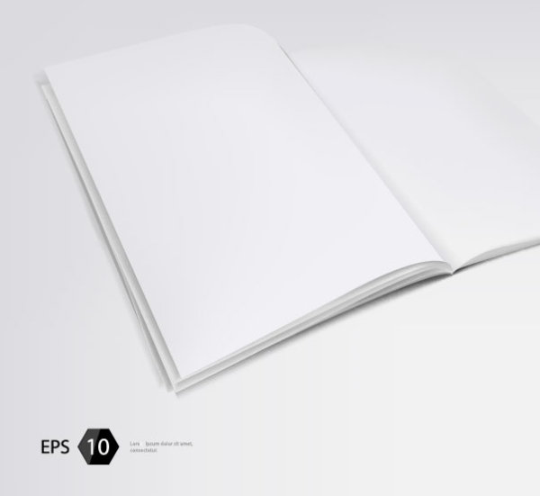 Set of album and magazine template blank page vector 05 free download set of album and magazine template blank page vector 05 maxwellsz
