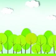 Link toElements of applique nature design vector 03