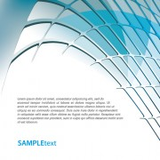 Link toSet of concept business background vector 02