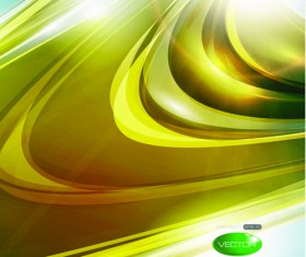 Shiny background with Colorful lines vector graphic 04