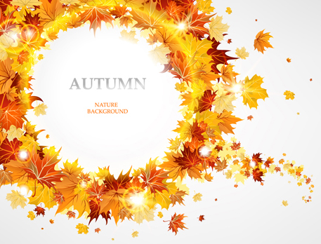 Creative autumn leaves figures vector background 02 over creative autumn leaves figures vector background 02 toneelgroepblik Gallery