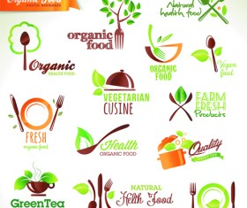 Different industries Icons and Symbols vector 05