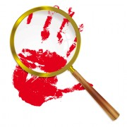 Link toDifferent magnifying glass design vector set 02