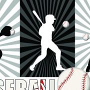 Link toDifferent sports elements design vector 02