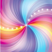 Link toStylish colorful backgrounds vector set 04
