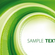 Link toAbstract green vector backgrounds 03