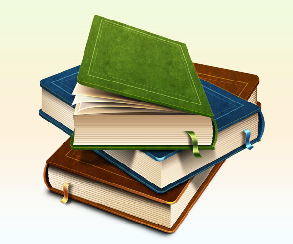 elements of books icon - Free Book Images
