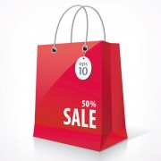 Link toColor paper shopping bags design vector 03
