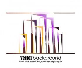 Real estate Building design elements vector 03