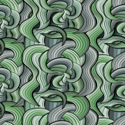 Link toSet of snake texture pattern vector 12