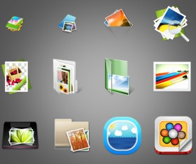 commonly Computer Icons mix psd