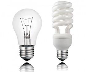 Set of light bulb design elements vector 02