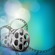 Link toDream film backgrounds vector set 04