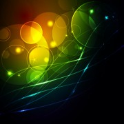 Link toAbstract backgrounds with light vector dot 02