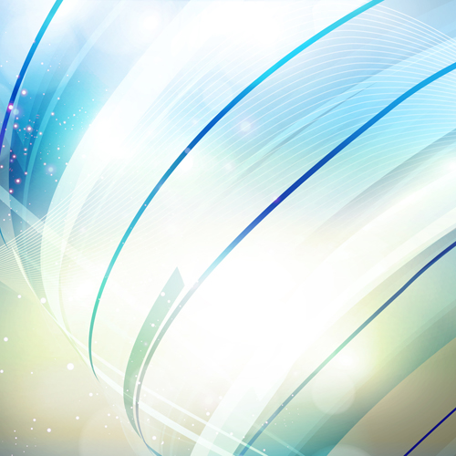 glowing abstract backgrounds design vector 02 free download