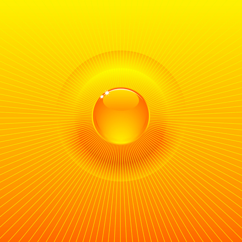 Glowing Abstract Backgrounds design vector 05 - Vector Abstract ...
