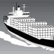 Link toDifferent cargo ship design vector graphic 04