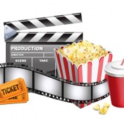 Link toDifferent film and movie mix vector 04