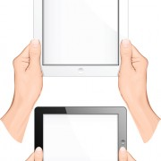Link toDifferent hands gesture design vector 01