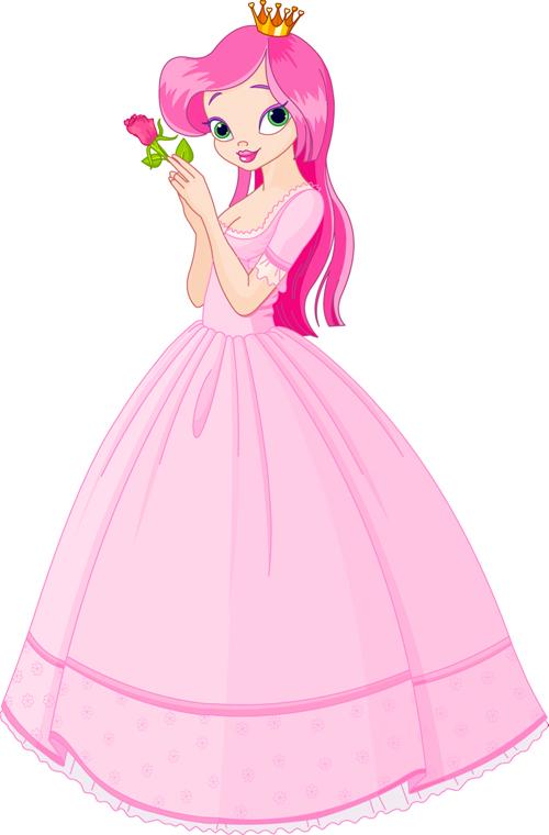 vector free download princess - photo #17