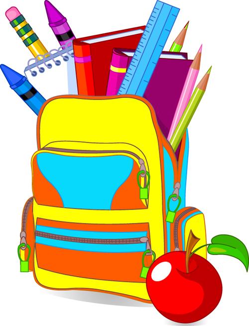 school clipart vector - photo #29