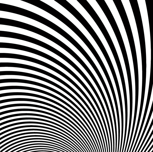 Zebra Stripes background vector - Free Vector free download