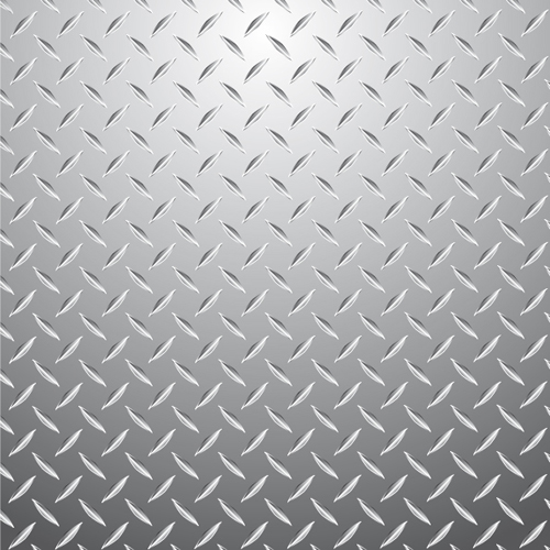 Metall Texture Elements Background Vector Set 04 Vector