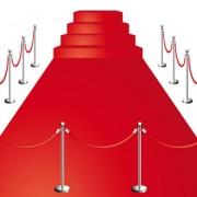 Link toNoble red carpet vector set 01