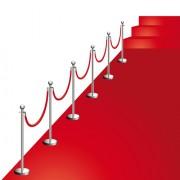 Link toNoble red carpet vector set 02
