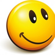 Link toFunny smile emoticons vector icon 02