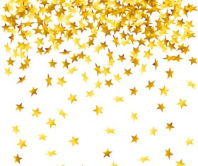 Different Stars vector backgrounds set 01