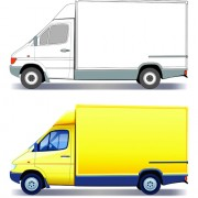 Link toDifferent transport vehicles design vector 01