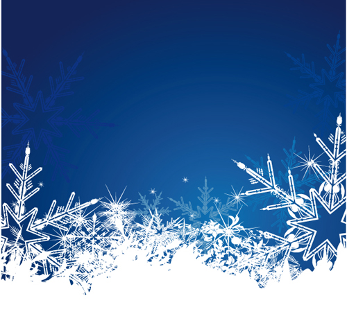 winter powerpoint background - gse.bookbinder.co, Powerpoint templates